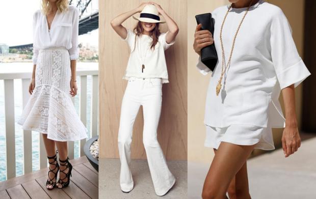 all-white