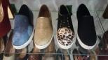 Vizzano - Tenis e slippers com detalhes super finos em metal, estampas das mais variadas que atendem a todos os gostos. Amei!