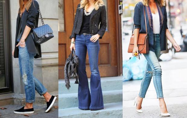 jeans-blaser