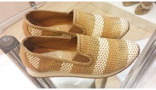 Maithe Luxury Shoes - Um luxo!!