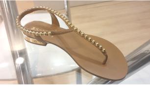 Maithe Luxury Shoes - Must have! Combina com tudo
