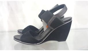 Usaflex - Perfeito para usar com vestido e flare