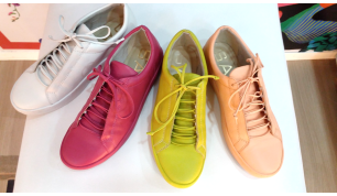 Sapri - monocolor, dificil escolher só um