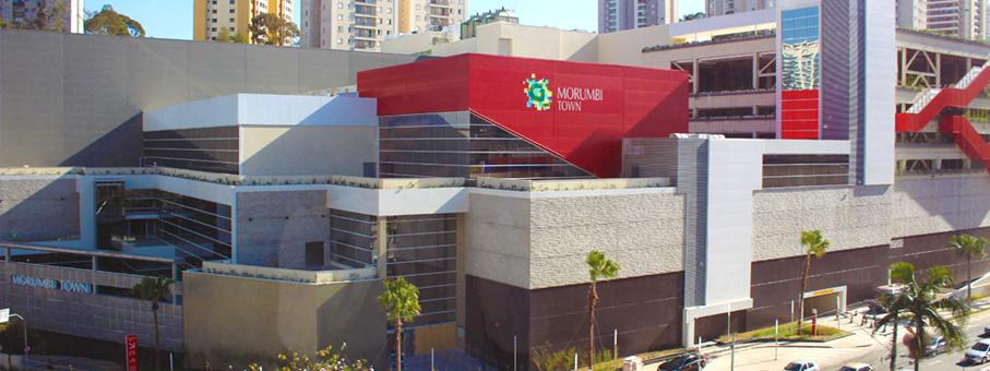 67c245b319 Hoje tenho uma super novidade  um novo shopping recém inaugurado em São  Paulo